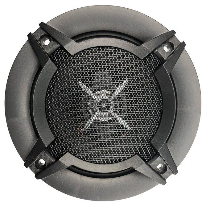 Автомобильная акустика Digma DCA-T502