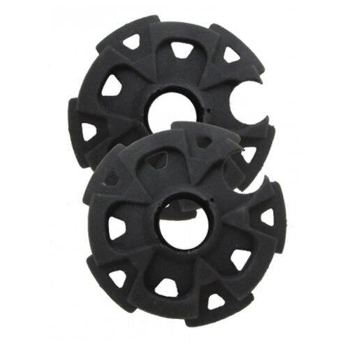 Кольцо Tramp TRA-060 черный