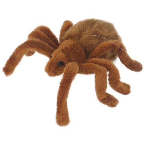 мягкие игрушки hansa тарантул коричневый 19 см Мягкая игрушка Hansa Тарантул коричневый 7 см
