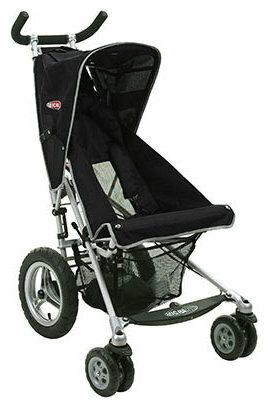 Прогулочная коляска Micralite Fastfold stroller