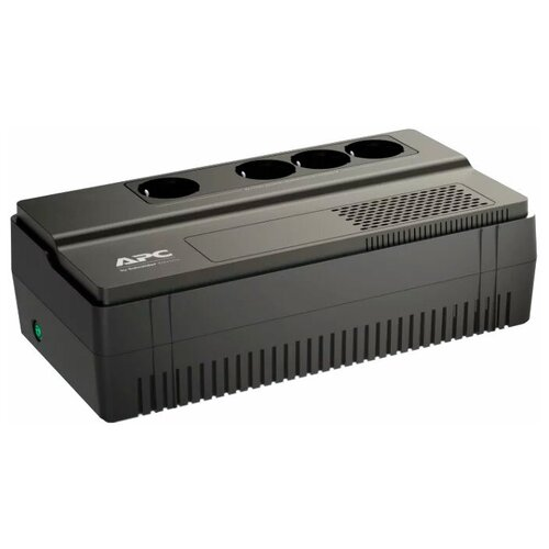 Интерактивный ИБП APC by Schneider Electric Easy Back-UPS BV500I-GR
