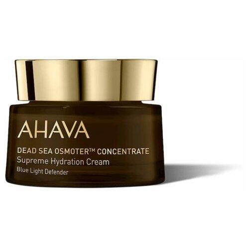 Купить AHAVA Dead Sea Osmoter Concentrate Supreme Hydration Cream Активный увлажняющий крем для лица, 50 мл