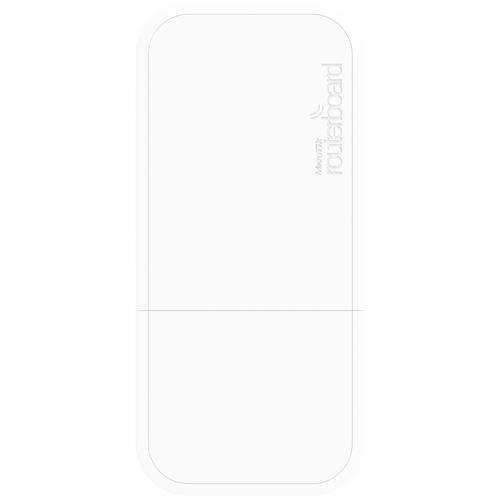 Фото - Wi-Fi точка доступа MikroTik wAP 60Gx3 AP (RBwAPG-60ad-SA), белый wi fi мост mikrotik wap 60g rbwapg 60ad