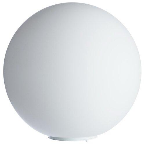 Настольная лампа Arte Lamp Sphere A6030LT-1WH, 60 Вт настольная лампа arte lamp pinocchio a5700lt 1wh 60 вт