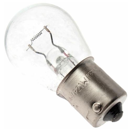 Лампа автомобильная накаливания Брестский электроламповый завод А 24-21-3 P21W 21W 1 шт.