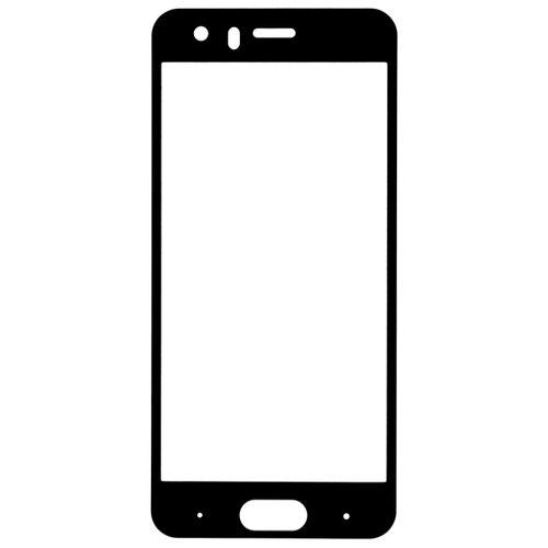 Купить Защитное стекло Gosso FULL SCREEN для Huawei Honor 9 черный