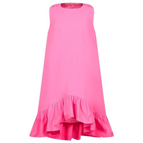 Платье MSGM размер 164, розовый