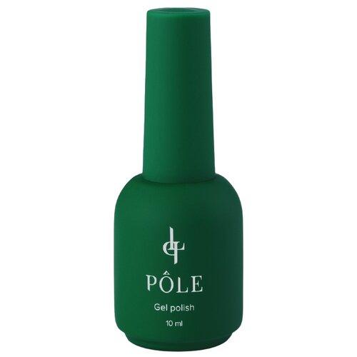 Фото - Гель-лак для ногтей Pole Роскошь, 10 мл, №154 - Дождливый Лондон pole гель лак 301 красное дерево
