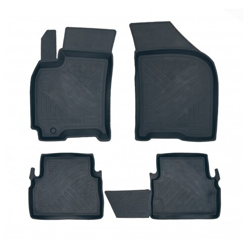 Комплект ковриков AVD Tuning ADRPLR015 Chevrolet Lacetti 4 шт. черный комплект ковриков avd tuning adrplr016 chevrolet captiva 4 шт черный