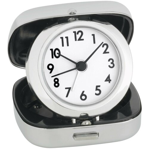 Часы настольные TFA 60.1012 белый