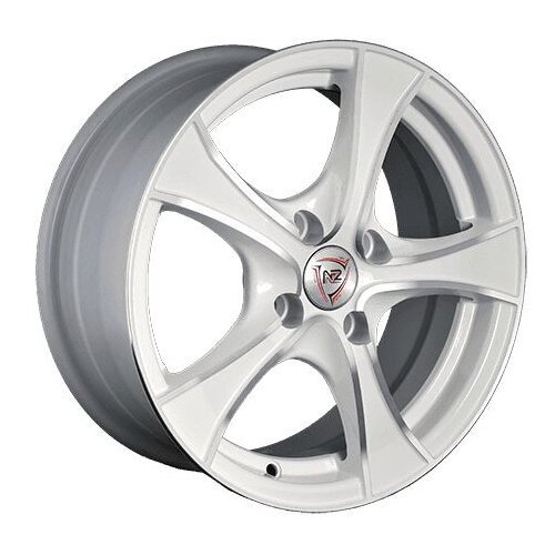 Колесный диск NZ Wheels SH644 6x14/4x98 D58.6 ET35 WF колесный диск nz wheels sh700 6x14 4x98 d58 6 et35 bkf