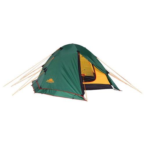 Палатка Alexika Rondo 2 Plus Fib зеленый палатка btrace talweg 2 зеленый