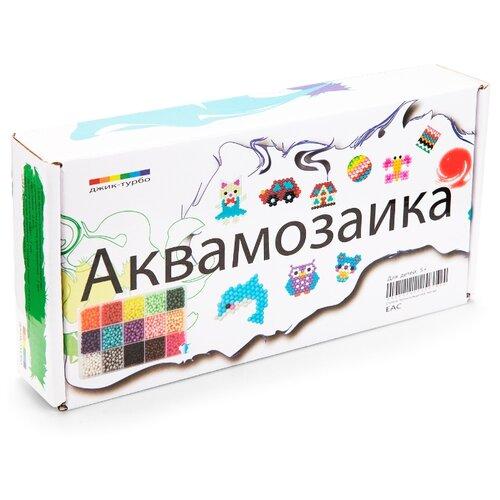 Купить Джик-Турбо Аквамозаика (AQM-1), Поделки и аппликации