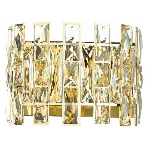 Фото - Настенный светильник Odeon Light Diora 4121/2W, E14, 80 Вт настенный светильник odeon light foscara 4719 2w 80 вт