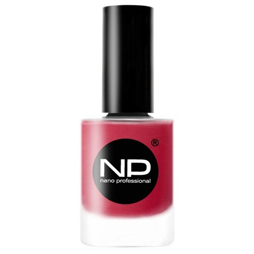 Лак Nano Professional цветной, 15 мл, оттенок P-306 производственный роман