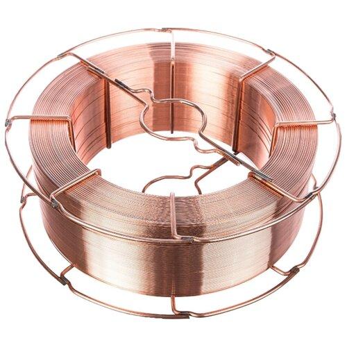 Проволока из металлического сплава ESAB СВ-08Г2С 1.6мм 18кг