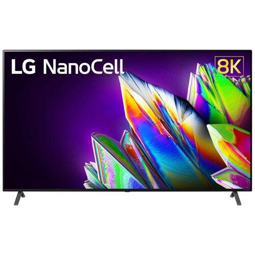 Фото - Телевизор NanoCell LG 75NANO976 74.5 (2020), черный телевизор lg 49uk6200pla черный