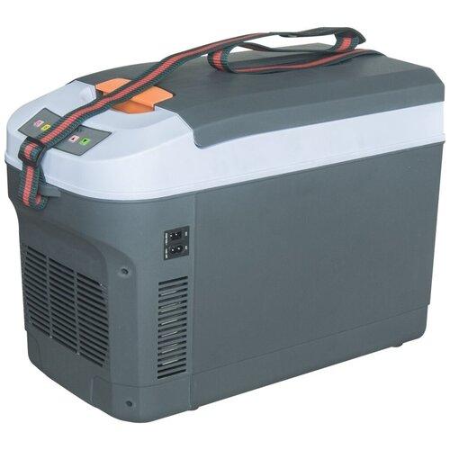 Автомобильный холодильник AVS CC-22WAС серый