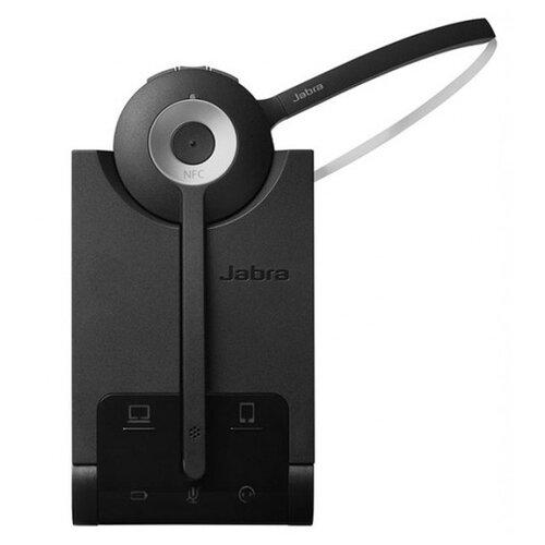 Bluetooth-гарнитура Jabra PRO 935 MS черный jabra classic черный