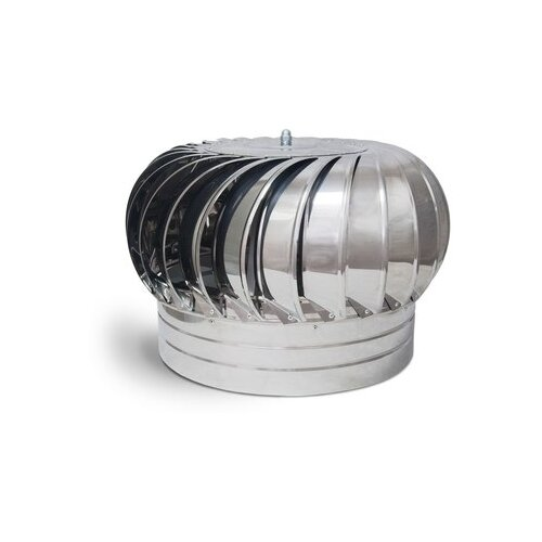 Фото - Турбодефлектор ТД-300 Нержавеющая сталь турбодефлектор era тд 200 оцинкованный металл тд 200ц
