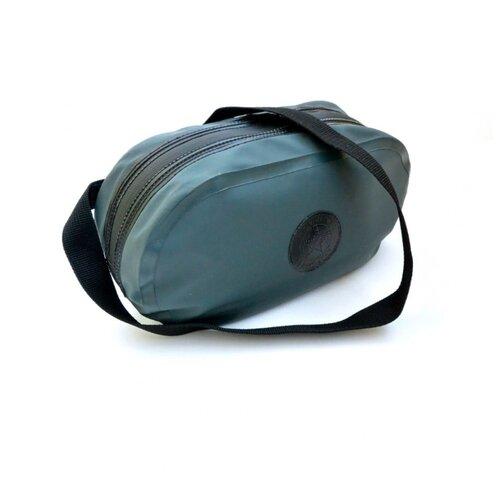 Сумка поясная Germostar 4PT3, текстиль сумка поясная oasis sling текстиль