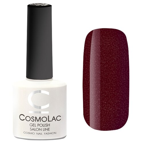 Купить Гель-лак для ногтей CosmoLac Вдохновляюсь Моне, 7.5 мл, 119 загадка Моне