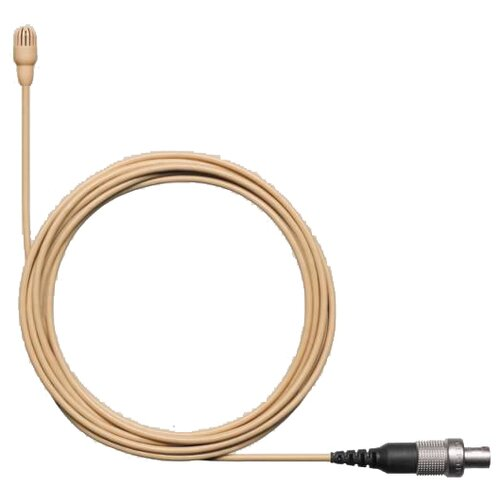 Микрофон Shure TL46/O-LEMO бежевый поверхностный микрофон shure mx391w o
