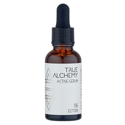 Сыворотка True Alchemy Active Serum Ectoin 1% для лица 30 мл