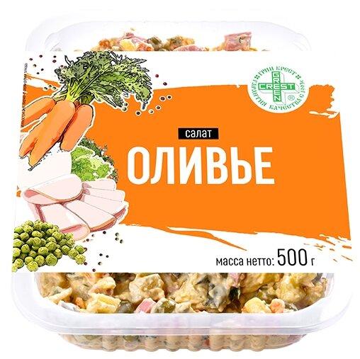 Грин Крест Оливье, 300 г