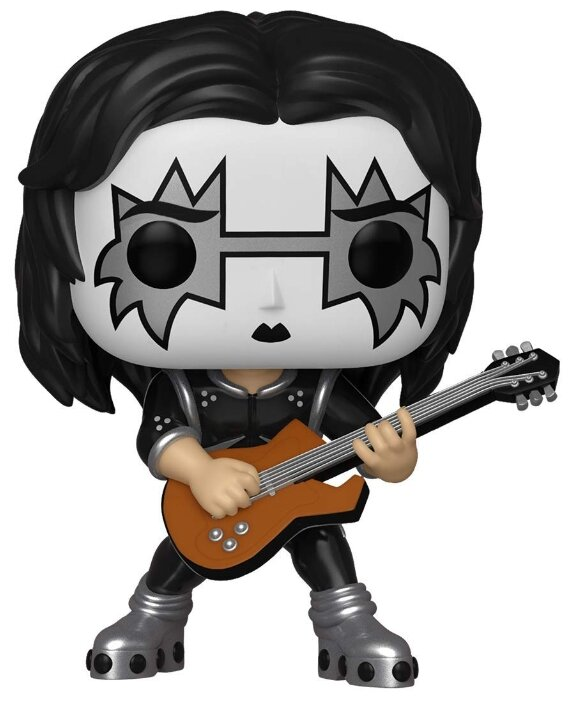Фигурка Funko POP! Rocks: Kiss - Эйс Фрейли Космонавт 28506