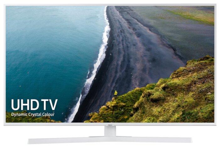 """Стоит ли покупать Телевизор Samsung UE43RU7410U 42.5"""" (2019)? Сравнить цены на Яндекс.Маркете"""