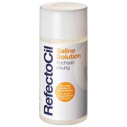 RefectoCil Солевой раствор для обезжиривания Saline Solution 150 мл бесцветный