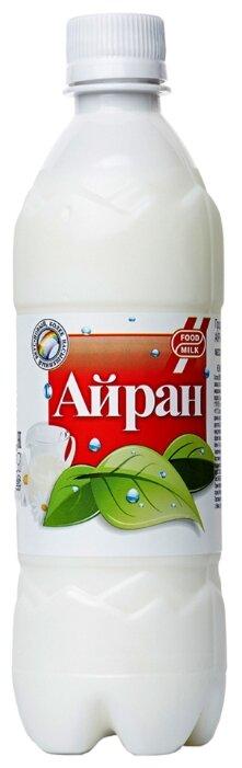 Food Milk Айран 1.5% 0.5 л