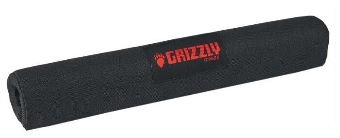 Подушка Grizzly Fitness 8670-04