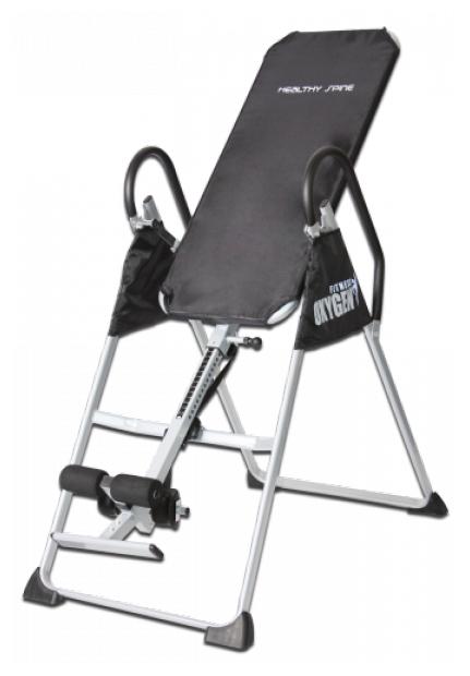 Механический инверсионный стол Oxygen Healthy Spine