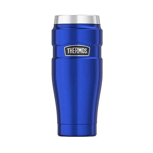 Термокружка Thermos SK-1005, 0.47 л синий