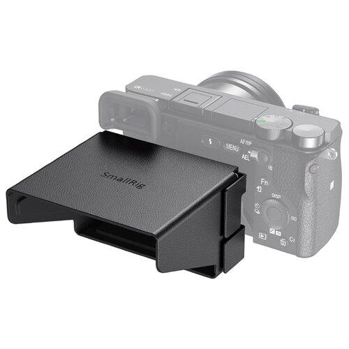 Козырек для дисплея SmallRig 2823 для камер Sony серии a6