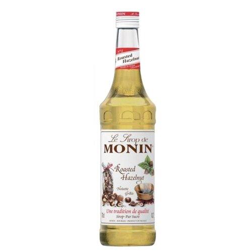 Сироп Monin Обжаренный лесной орех 0.7 л