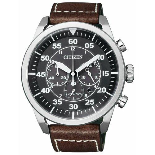 Фото - Наручные часы CITIZEN CA4210-16E наручные часы citizen fe6054 54a