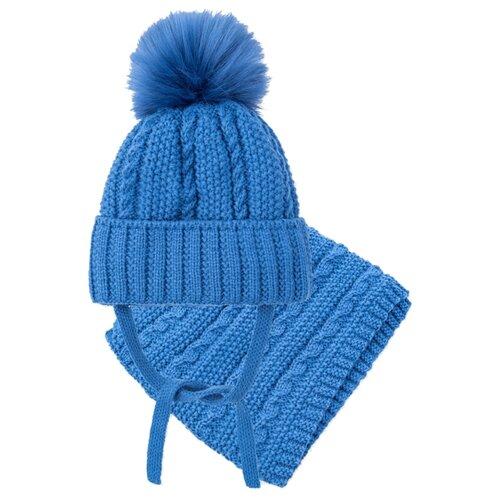 Комплект playToday размер 46, голубой комплект playtoday комплект