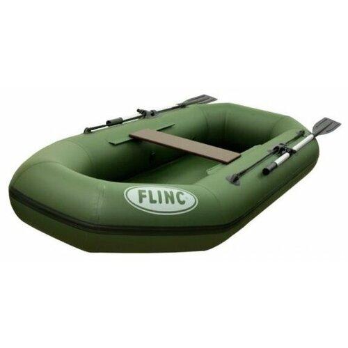 Фото - Надувная лодка Flinc F240L зеленый надувная лодка flinc ft340к зеленый