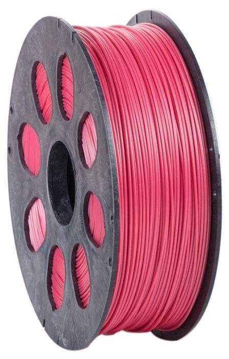 ABS пруток НИТ 1.75 мм розовый