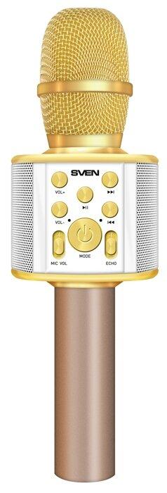 Караоке-микрофон SVEN MK-950