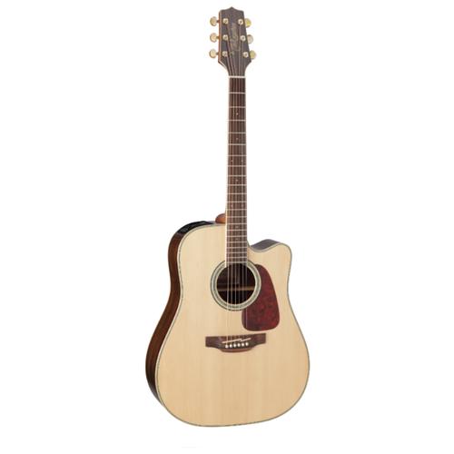 Электроакустическая гитара Takamine GD71CE-NAT
