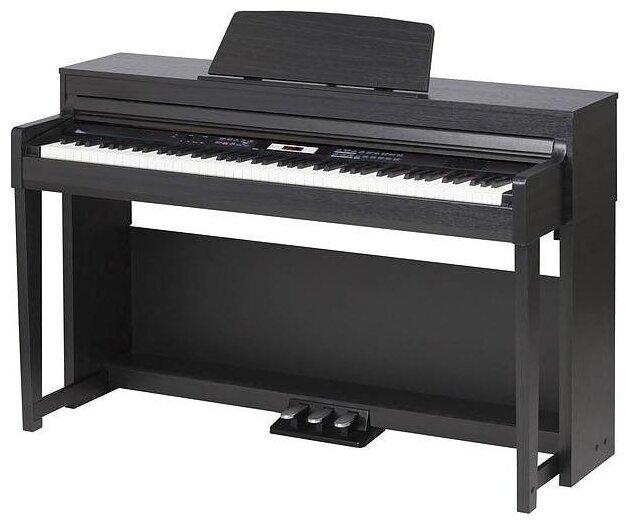 Цифровое пианино Medeli DP420K — купить по выгодной цене на Яндекс.Маркете