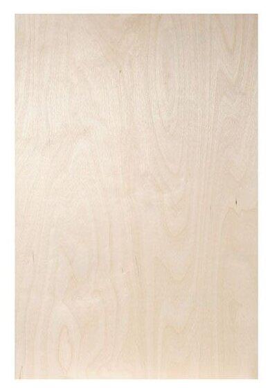 Планшет Туюкан фанерный 29.7 х 42 см (Т0008270)