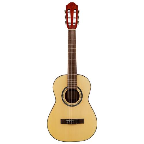 Классическая гитара Almires C-15 OP 1/2 c cui miniatures op 20