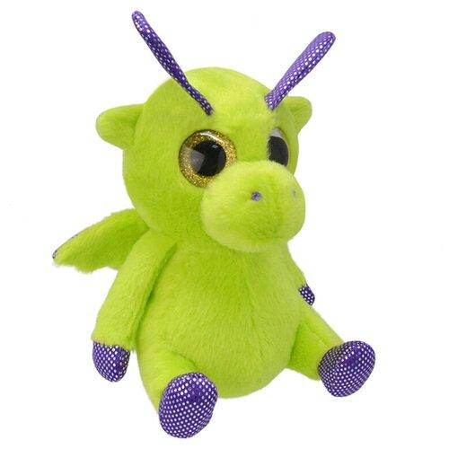 Мягкая игрушка Wild Planet Дракончик 15 см