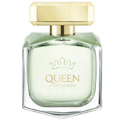 Туалетная вода Antonio Banderas Queen of Seduction, 50 мл туалетная вода antonio banderas queen of seduction women edt 50 мл женская