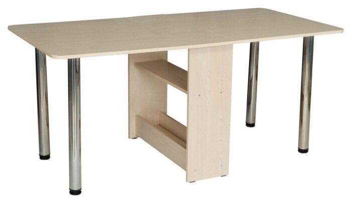Стол кухонный СОКОЛ СП-04М.1 раскладной